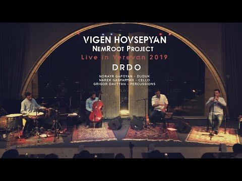 Vigen Hovsepyan |