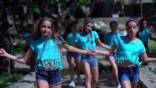 Jennifer Lopez - Ain't Your Mama By: SDS DANCE CAMP  2016