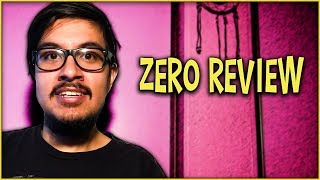 SURPRISE! I Had Fun Watching Zero, Here's Why | Full Movie Review