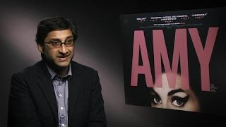 """Amy Winehouse Film Director Asif Kapadia: """"Are We Cool With What We Do To People Who Are Messed Up,"""