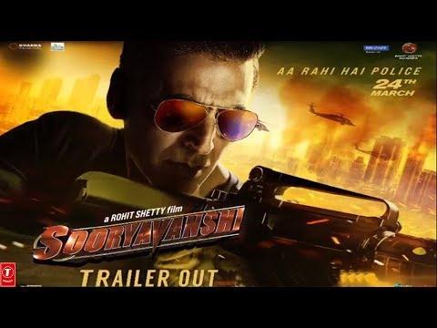 Suryavanshi Trailer | Akshay Kumar | Ajay Devgan | Ranveer Singh | Katrina Kaif | Rohit Shetty