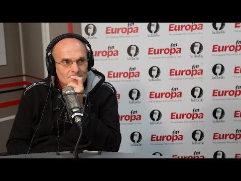 La Radio cu Andreea Esca si Cristian Tudor Popescu