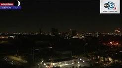 Houston, Texas | 24/7 Live City Camera