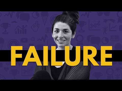 How to deal with FAILURE at work   Failure in your career