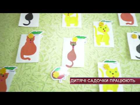 TV7plus Телеканал Хмельницького. Україна: ТВ7+. У Хмельницькому відкрили дитячі садочки
