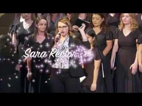 Porterville College Choir Fall Concert November 22, 2019