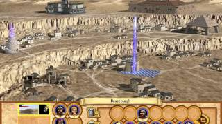 Heroes of Might and Magic IV : Winds of War Campaign - The Magnificent One-All Clues Lead to Channon