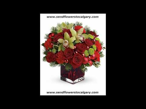 Send flowers from Peru to Calgary Alberta Canada