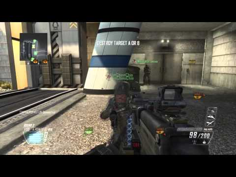 Wannabe Booter Trolled (Threatens To Swat) Black Ops 2
