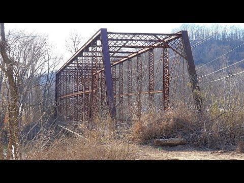 Higginsport  Bridge,   Higginsport,  Ohio