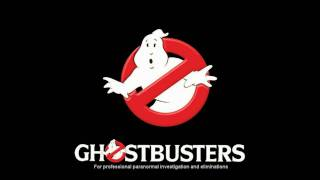 Ray Parker Jr Ghost Busters Theme Song Inc Lyrics