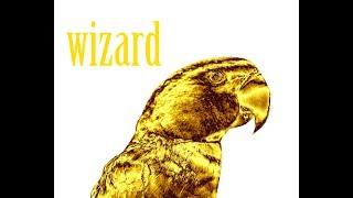 Сделал золотого попугая в Photoshop