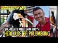 Lewat Rajo Masteran Dasyat Hercules Bf Palembang  Mp3 - Mp4 Download