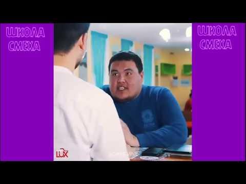Энг зур узбек прикол #11 Uzbek Prikol