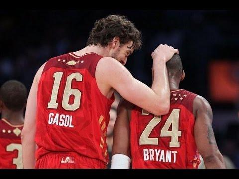 NBA All-Star 2011 (Tiempo de Juego 20/02/2011)