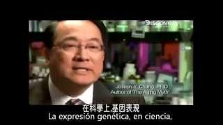 Nu Skin Discovery Channel AgeLoc Subtitulos Espanol