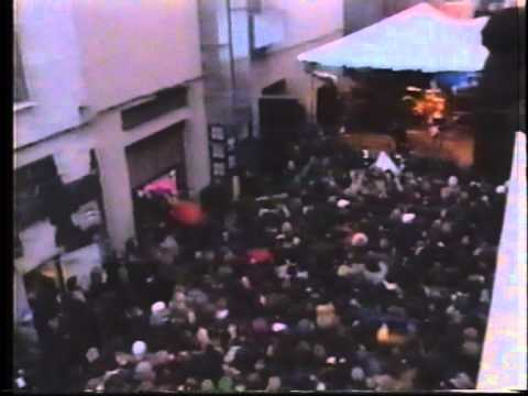 Green Day - Alley Behind HMV Store 1997 [HQ]