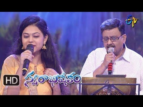 Jummane Tummeda  Song | SP Balu, Ramya Behara  Performance | Swarabhishekam | 19th August 2018 | ETV