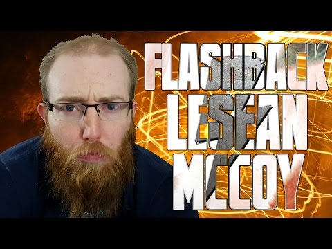 Flashback LeSean McCoy Gameplay! Madden 17 Ultimate Team