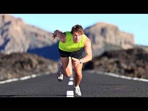 Как правильно бегать — утром и вечером, на беговой дорожке