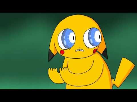 Pikachu on Acid Spanish Fandub - YouTube