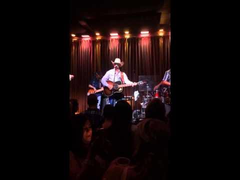 Cody Johnson - Holes (Live)