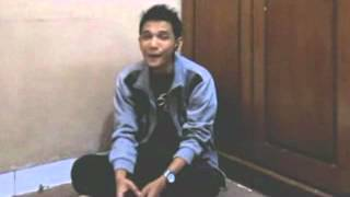 Yovie and Nuno - GALAU (Juniari Hanafi lipsing cover)