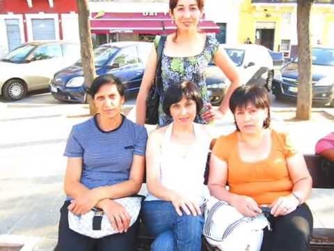 Le donne georgiane 12 jun 13 a mola di bari filmaker - Come sono le cinesi a letto ...