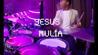 Download Mp3 Yesus Mulia - Jpcc Worship // Drum Cover With Gilgal Pw Team