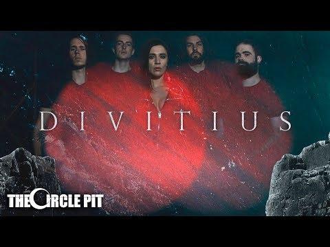 Divitius - The Arcadian Parallel (FULL ALBUM STREAM)