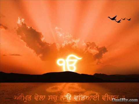abchal nagar gobind guru ka---bhai sarabjit singh ji.wmv