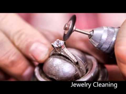 Jewelry Cleaning High Point, NC. (336-855-0103)