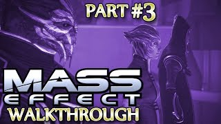 Mass Effect Walkthrough ▪ Insanity, Soldier Ⓦ Part 3: Eden Prime Aftermath, The Citadel