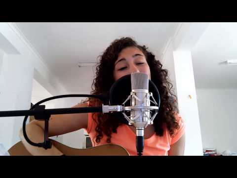 Vance Joy - Riptide (Adriana Mendes Cover)