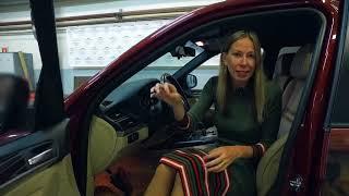 БМВ/BMW X5 E70. Потратили на ремонт 210 тысяч рублей и довели до идеала.Лиса Рулит.(БМВ/BMW X5 E70. Потратили на ремонт 210 тысяч рублей и довели до идеала.Лиса Рулит. Цены на auto.ru: https://auto.ru/cars/bmw/x5/used/?..., 2016-11-14T08:43:07.000Z)
