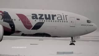 Boeing 77W - Интересно, двигатели будут диаметром с фюзеляж?