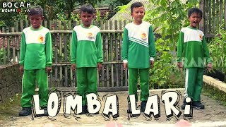 LOMBA LARI | BOCAH NGAPA(K) YA (09/03/19) thumbnail