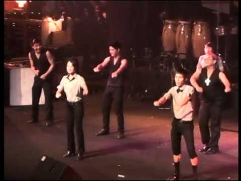 tawandang staff contest