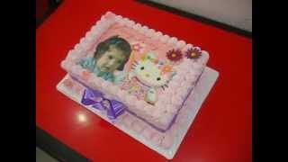 Hello Kitty Ceke - Grant.ge