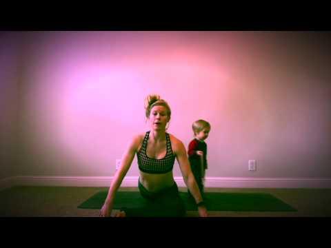 Yoga Hip Opener