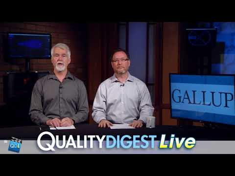 Story: Gallup Poll And Universal Basic Income (QDL, 3-16-18)
