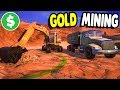 Digging for BIG GOLD PROFITS In AMERICAN WILD WEST | Demolition & Build 18 Gameplay