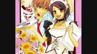 Download lagu Kaichou wa Maid sama OPENING FULL MP3