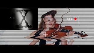 6 саундтреков из сериалов на скрипке и пианино