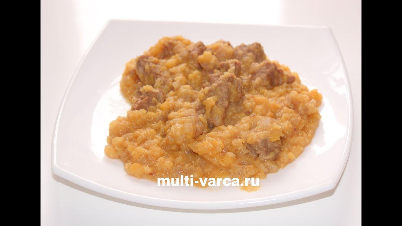 Гороховая каша - пошаговый рецепт с фото: как приготовить 52