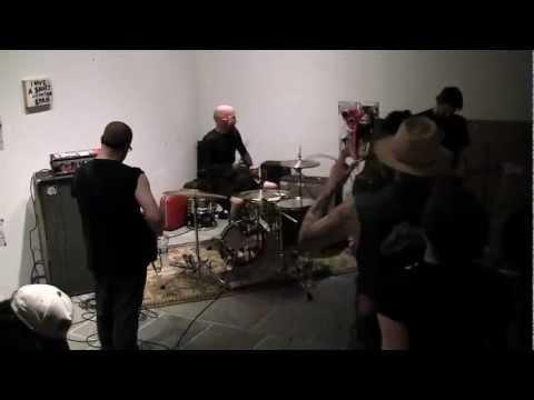 Landed w/ Dawn Kasper at Whitney Biennial 2012