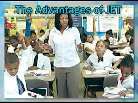 Jamaica Education Television