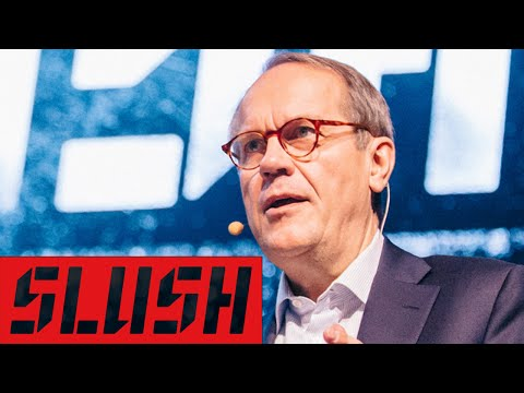 Jorma Ollila: How to Build the Effective Management Team