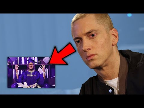 Lyrical Rappers React To Mumble Rappers...