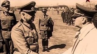 Начало Сталинградская битва - 1 часть